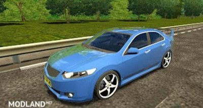 Honda Accord Type S [1.2.5]